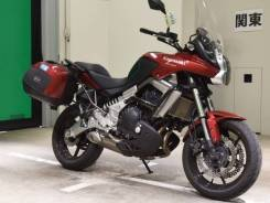 Kawasaki Versys, 2010