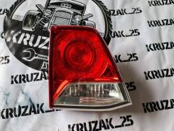 Стоп сигнал левый в дверь Toyota Land Cruiser 200 2012-2015