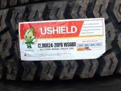 Ushield, 12.00R24