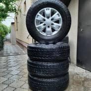Комплект резины Ford Renger(литье)