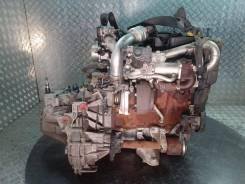 Двигатель Renault Scenic 1,5D K9K732 2008 г. в.