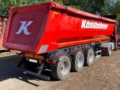 Kassbohrer, 2015