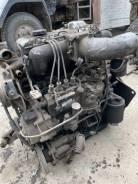Продам двигатель SL с коробкой на мазду титан