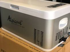 Автохолодильник компрессорный Alpicool MK18 Холодильник 12V/24V220V