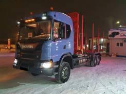 Scania G500 2019 год