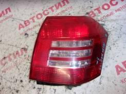 Стоп-сигнал Toyota Allex 2002-2004 [26145], левый