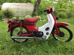 Honda Super Cub, 1997