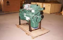 Двигатель CA6DL2-35E FAW в Благовещенске