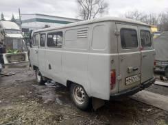УАЗ-39094 Фермер, 2009