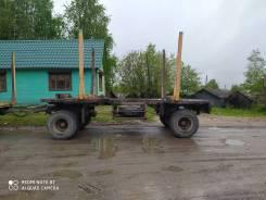 Камаз ГКБ 8527, 1988