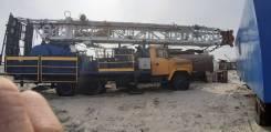 Агрегат подъёмный для ремонта скважин А 60/80 в Тюмени