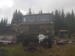 САЗ 3511 / ГАЗ-66, 1993