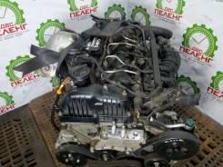 Двигатель D4HB_V-2200 cc Sorento/Grand Carnival, Santa Fe_Контрактный_
