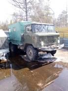 ГАЗ 66-01, 1980