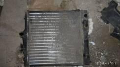 Радиатор основной Honda Civik Ek3 1,5