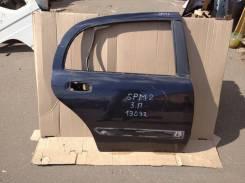Дверь Brilliance M 2 2006-2012 [BJ3018284Y], задняя правая