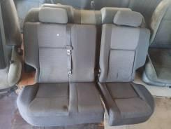 Комплект сидений Toyota Matrix 2003г. в. 1ZZ-FE