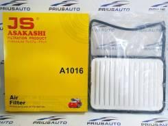 Фильтр воздушный JS Asakashi A1016 Toyota BB II QNC2# RUSH BE-GO