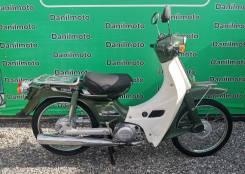 Yamaha Mate 50, 1995