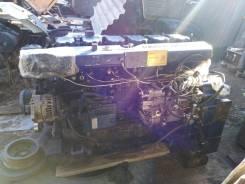 Двигатель на Shacman