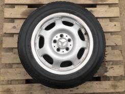 Запасное колесо R16 артикул 31054