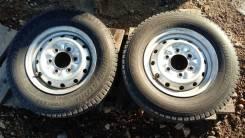 Bridgestone Blizzak LT, LT175/80R14
