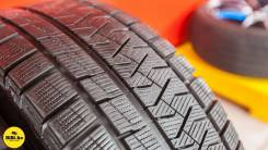 2214 Pirelli Ice Asimmetrico ~7,5 (95%), 225/50 R17