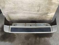 Бампер Suzuki Escudo TD31W TD51W TD61W TD11W TD01W G16A H20A J20A RF H25A, задний