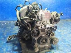 Двигатель Nissan Presage 2005 TNU30 QR25DE [257902]