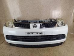 Nose cut Nissan Tiida 2005 C11 HR15DE [264117]