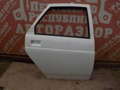 Дверь Lada Priora 2011 Хэтчбэк 21126, задняя правая