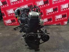 Двигатель Nissan Laurel 1993-1997 HC34 RB20E