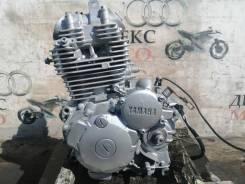 Двигатель (мото) Yamaha Serow 250 (XT250)