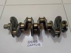 Коленвал F4RE410 для Renault Captur I [арт. 526143]