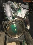 Двигатель 662.910 SsangYong Musso 2.9 D29M