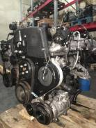 Двигатель Kia Grand Carnival J3 2,9 л 185 л. с