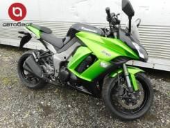Kawasaki Ninja 1000 ABS (B10137), 2011