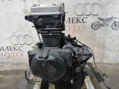 Двигатель Kawasaki ZZR250 EX250EE (лот 71)