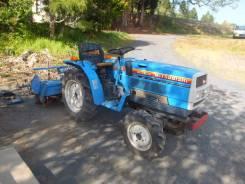 Японский мини-трактор без пробега по РФ Mitsubishi MT1401