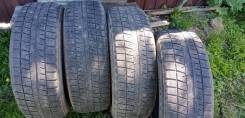 Bridgestone Blizzak Revo GZ, 215 /60 R17