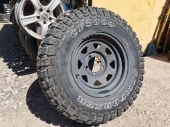 Комплект колес на УАЗ R-16 Comforser CF300
