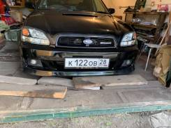 Продам бампер Subaru BE BH 5