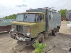 ГАЗ 66, 1981