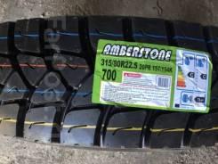 Amberstone 700, 315/80 R22.5 157/154K 20PR