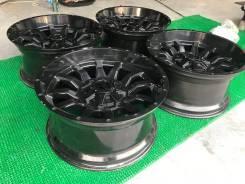 Комплект дисков R20 10J ET-24 6X139.7 6X135