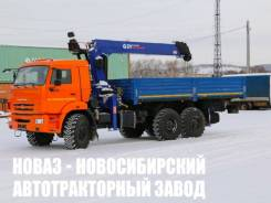 КАМАЗ 43118-50, 2021