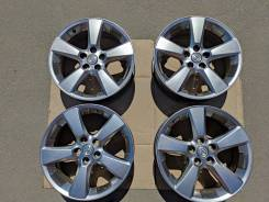 Оригинальные литые диски Toyota R18, 5/114 Made in Japan