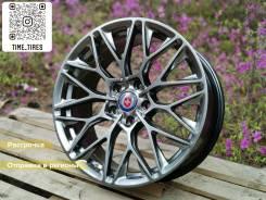 Новые диски HRE P200 R18 8J ET45 5*114.3