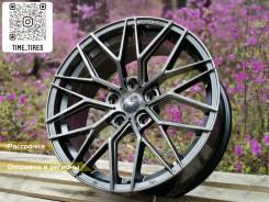 Новые диски Vorsteiner V-FF107 R18 8,5J ET35 5*112