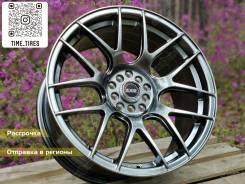 Новые диски XXR 530 R18 8,75J ET33 5*100/114.3
